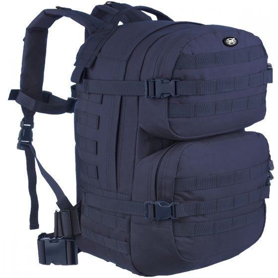 MFH zaino Assault II blu