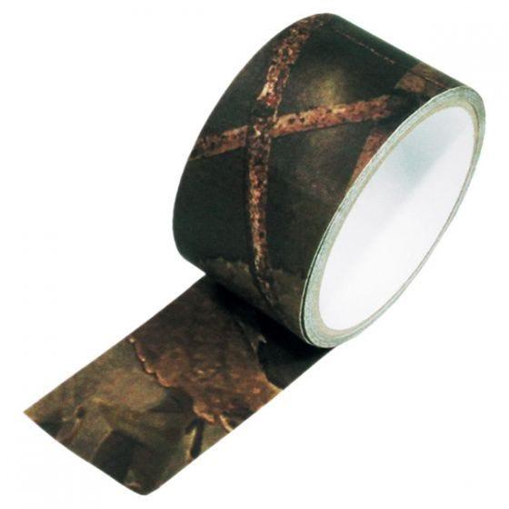 MFH nastro adesivo in marrone Hunter