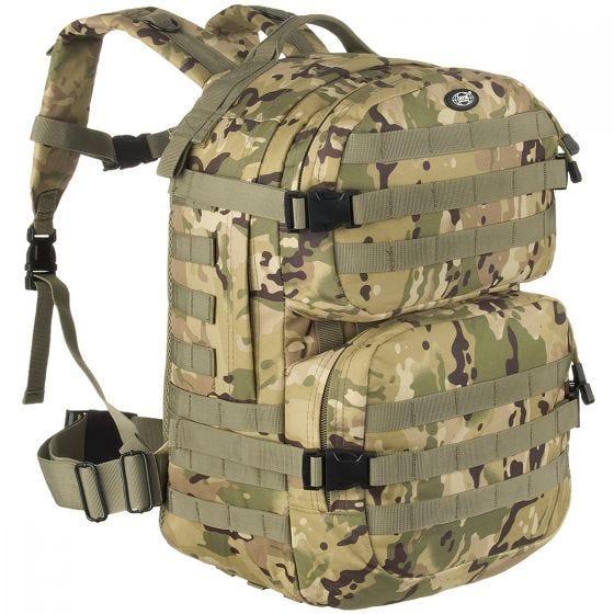 MFH zaino Assault II in Operation Camo