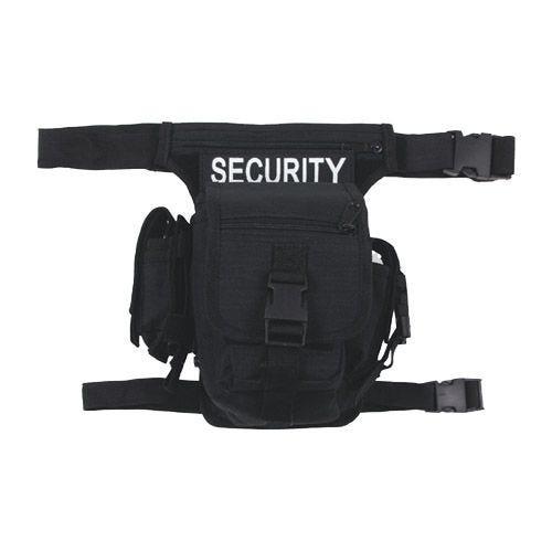 MFH marsupio Security nero