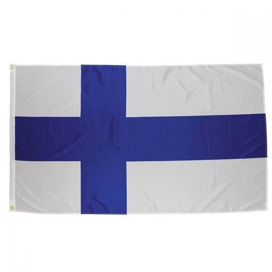 MFH bandiera Finlandia 90 x 150 cm