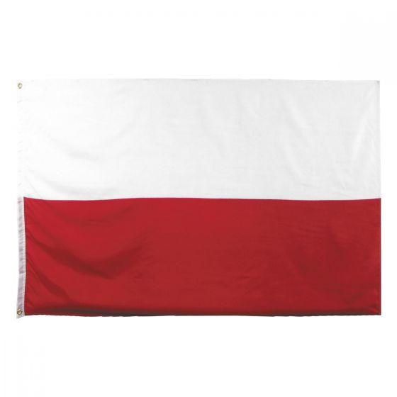 MFH bandiera Polonia 90 x 150 cm
