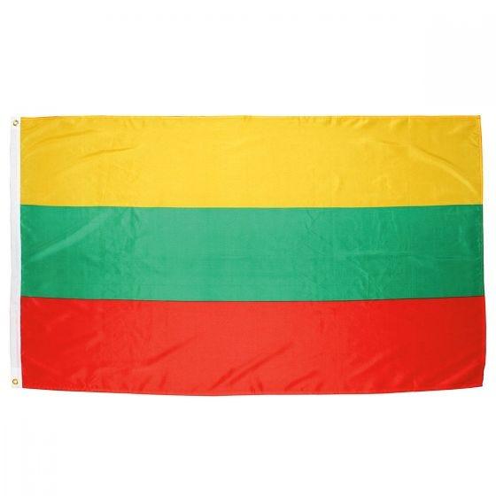 MFH bandiera Lituania 90 x 150 cm