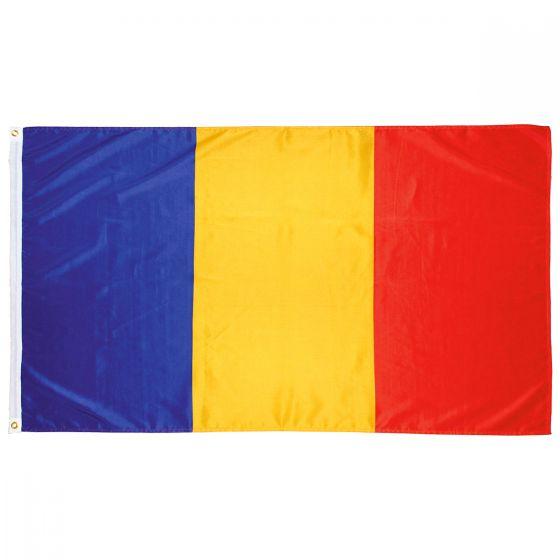 MFH bandiera Romania 90 x 150 cm