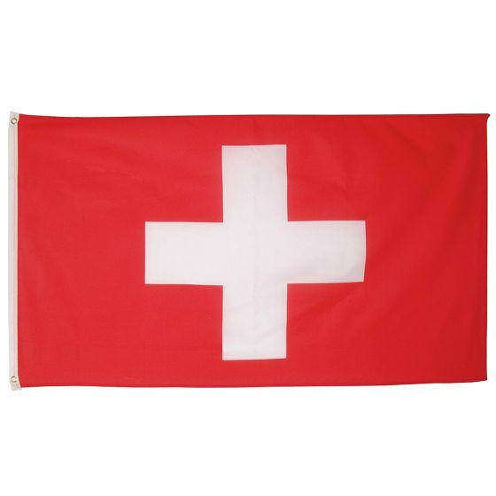 MFH bandiera Svizzera 90 x 150 cm