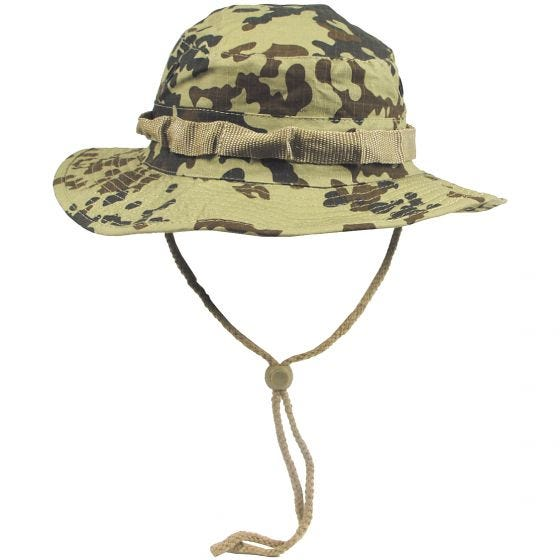 MFH cappello boonie GI in Ripstop Tropentarn