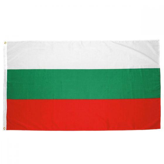MFH bandiera Bulgaria 90 x 150 cm