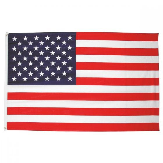 MFH bandiera USA 90 x 150 cm