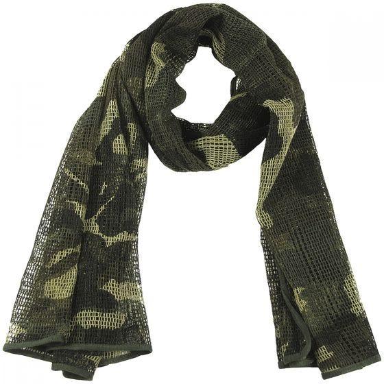 MFH sciarpa in rete in Woodland