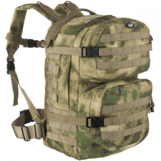MFH zaino Assault II in HDT Camo FG