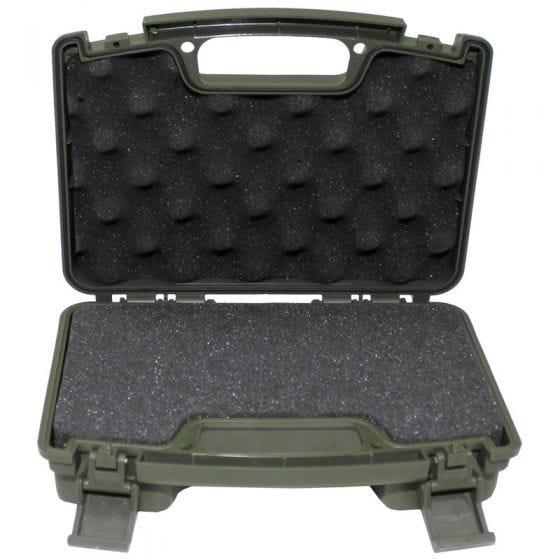 MFH valigetta Small per pistola in verde oliva