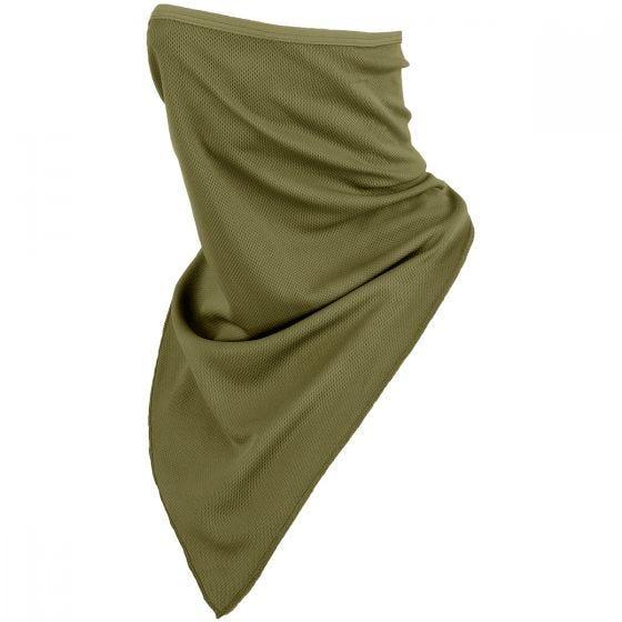 MFH sciarpa tattica in OD Green