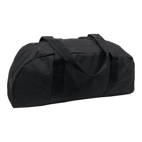 MFH borsa per attrezzatura/kit in nero