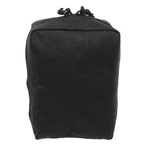 MFH custodia per kit primo soccorso MOLLE in nero