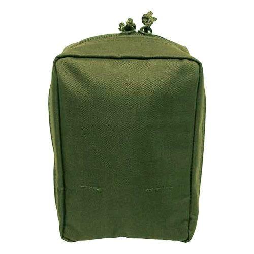 MFH custodia per kit primo soccorso MOLLE in verde oliva