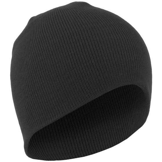 Mil-Tec berretto acrilico in nero