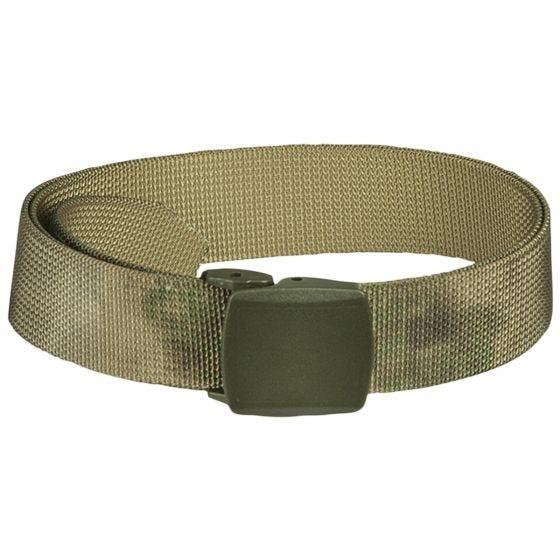 Mil-Tec cintura con fibbia ad incastro 36 mm in MIL-TACS FG