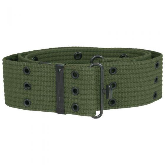 Mil-Tec cinta per pistola LC-1 in verde oliva