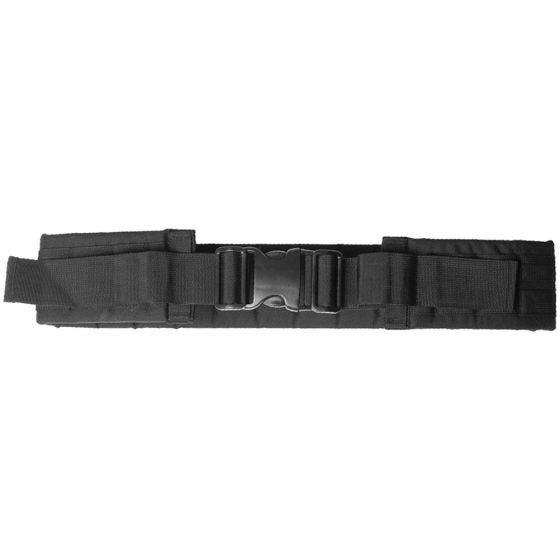 Mil-Tec cintura a sistema modulare 'Modular System' in nero