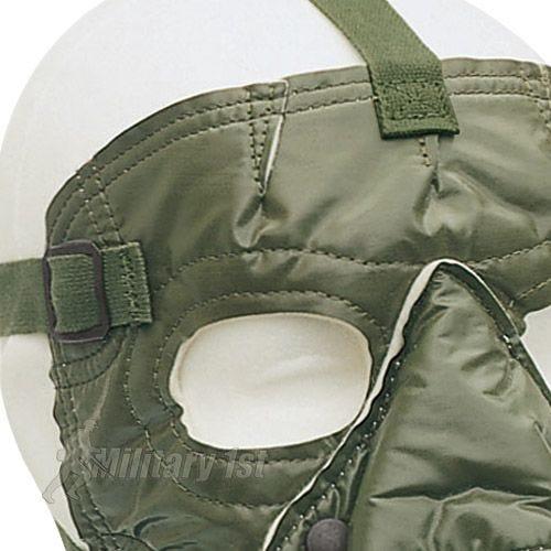 Mil-Tec maschera freddo estremo US in verde oliva
