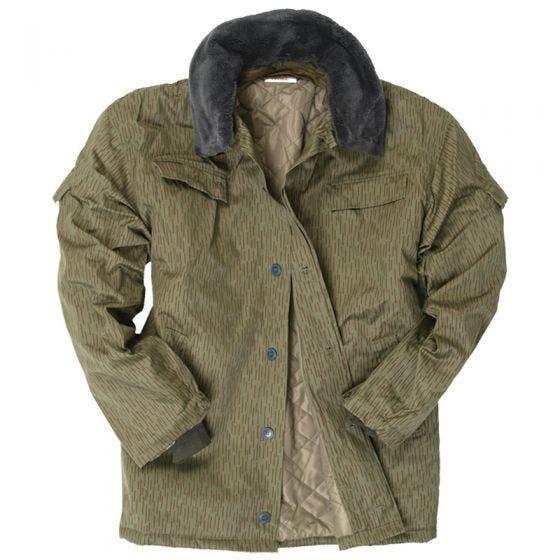 Mil-Tec giacca NVA in Strichtarn