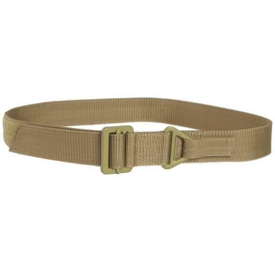 Mil-Tec rigger belt da 45mm in Coyote