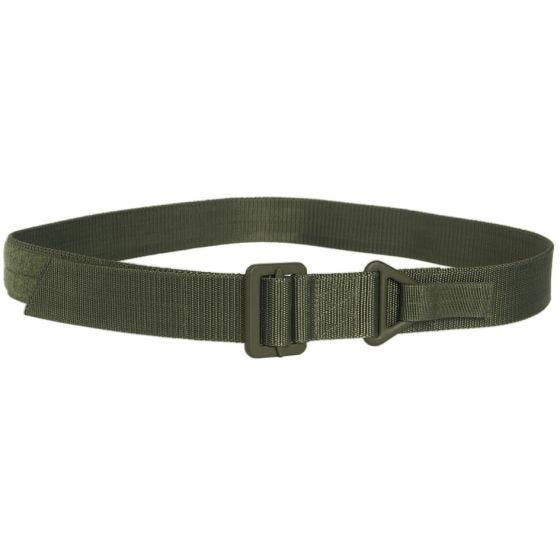 Mil-Tec rigger belt da 45mm in verde oliva