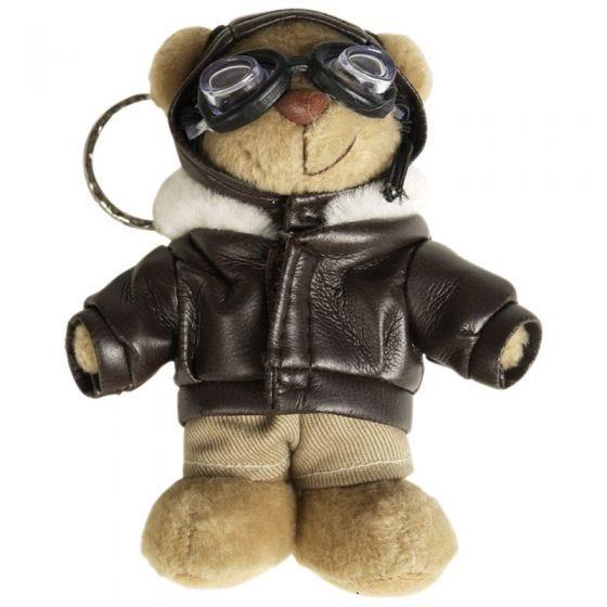 Mil-Tec portachiavi Teddy Pilot