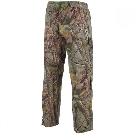 Mil-Tec pantaloni da caccia Wild Trees HD