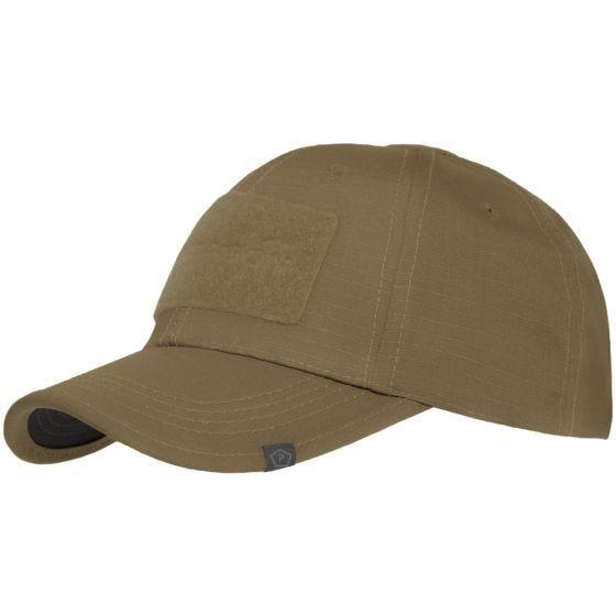 Pentagon cappellino da baseball Tactical 2.0 in Rip-Stop Coyote