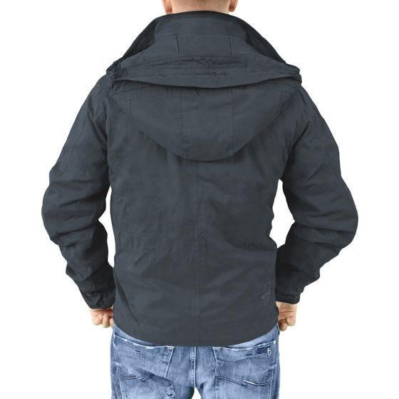 Surplus giacca New Savior in Anthracite