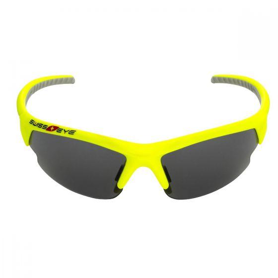 Swiss Eye occhiali Gardosa Evolution S - 3 lenti / montatura in giallo