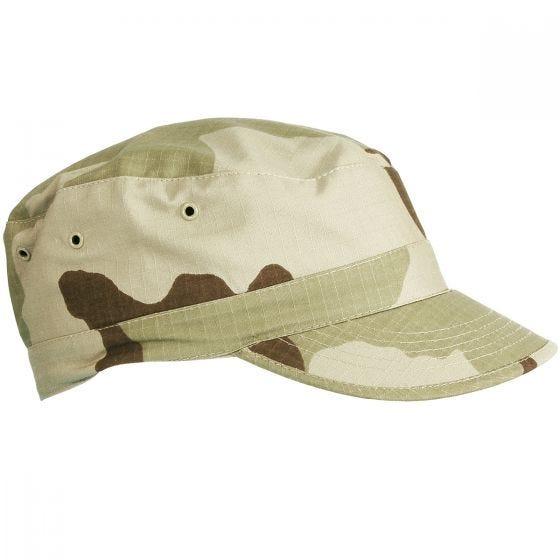 Teesar berretto da campo in Desert a 3 colori