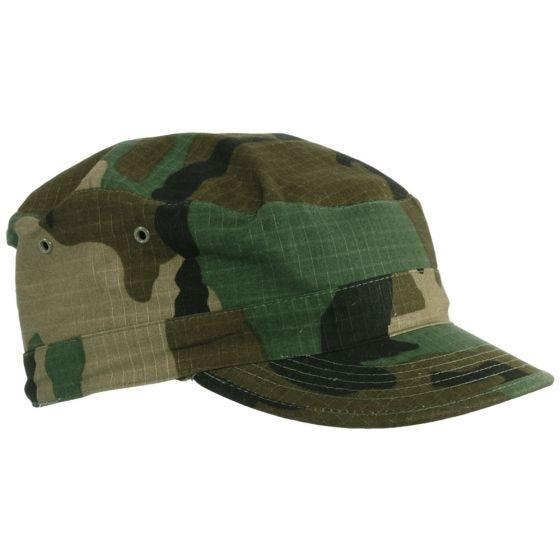 Teesar berretto da campo in Woodland