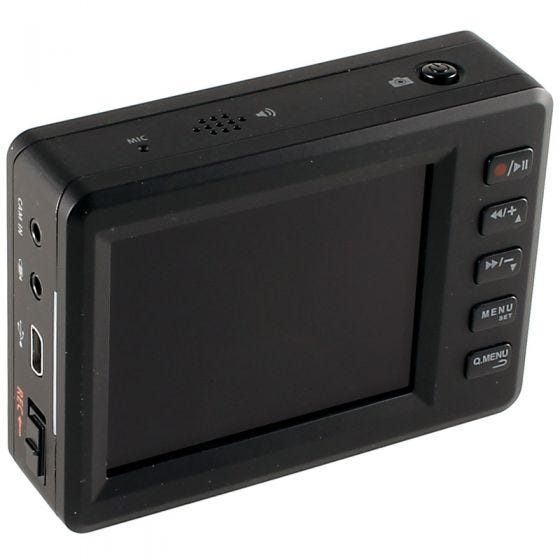 Yukon player/registratore MPR mobile