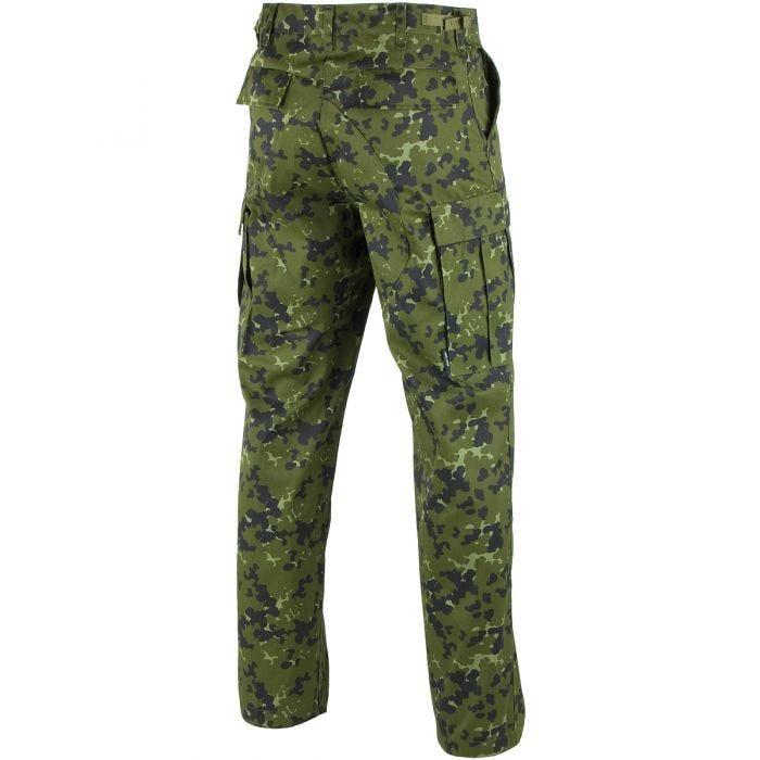 Mil-Tec pantaloni BDU Combat in M/84
