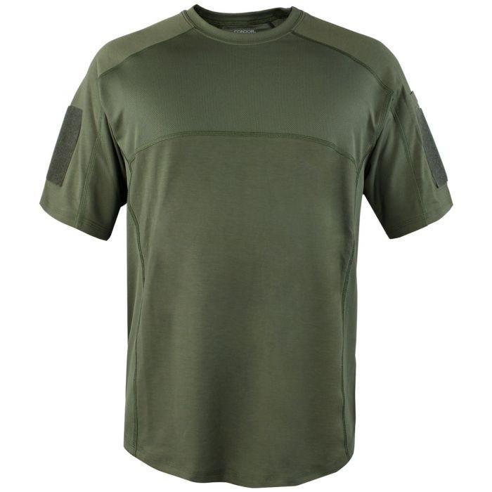 Condor maglietta da combattimento Trident in Olive Drab
