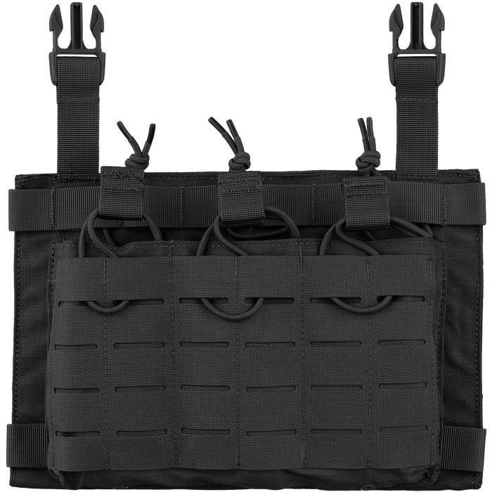 Condor triplo pannello per caricatori LCS VAC in nero