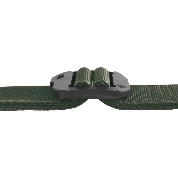 "First Tactical cintura Range 1,5"" in OD Green"