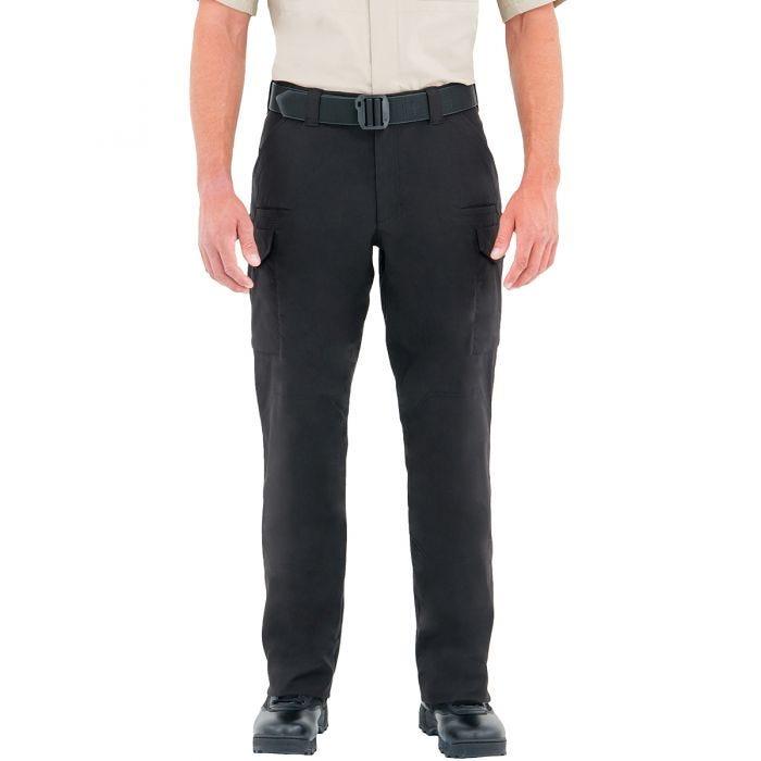 First Tactical pantaloni BDU tattici Specialist uomo in nero