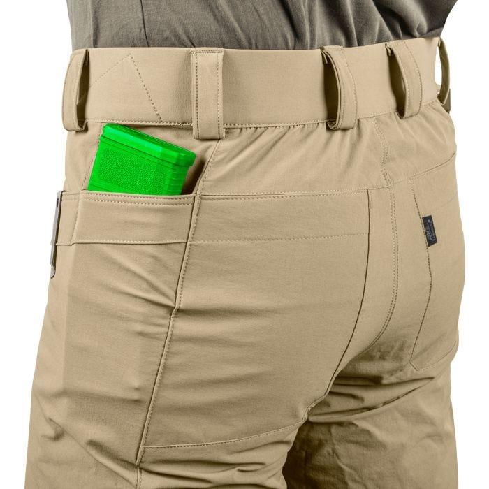 Helikon pantaloni Covert Tactical in cachi