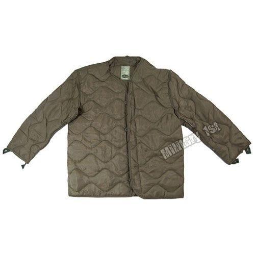Mil-Tec giacca classica US M65 in verde oliva