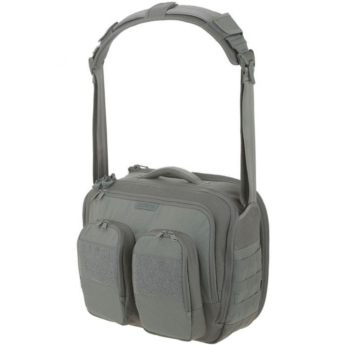 Maxpedition borsa Skylance Tech Gear in grigio
