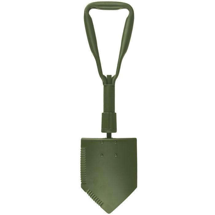 MFH pala pieghevole esercito USA con custodia