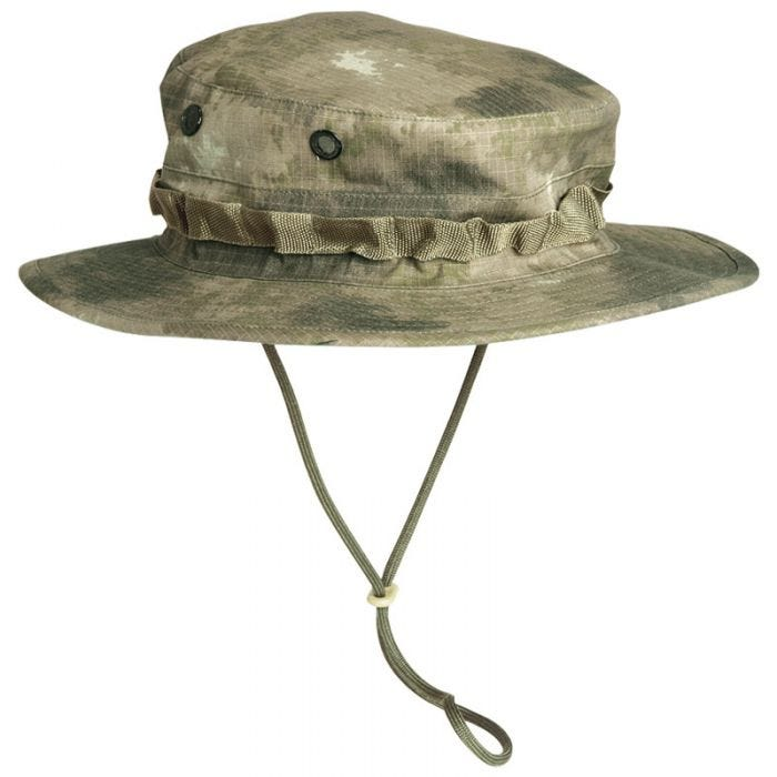 Mil-Tec cappello jungle hat GI in MIL-TACS AU