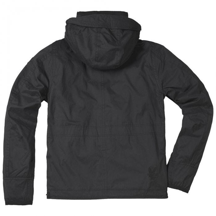 Surplus giacca New Savior in nero