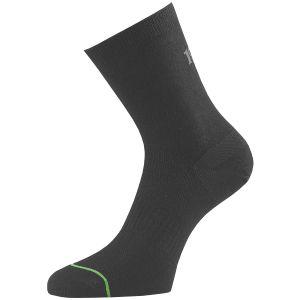 1000 Mile calzini Ultimate Tactel in nero
