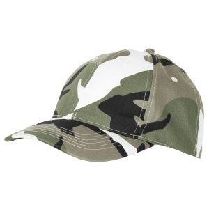 MFH cappellino da baseball in Urban