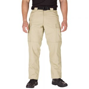 5.11 TDU Pants Ripstop TDU Khaki