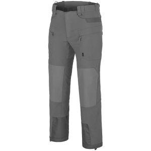Helikon pantaloni Blizzard in StromStretch Shadow Grey